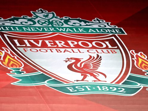 Liverpool are the defending Premier League champions (Paul Ellis/NMC Pool)