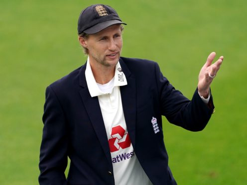 England captain Joe Root wants his side to loosen up in the fourth and final Test against India (Jon Super/NMC Pool)