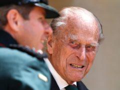 The Duke of Edinburgh has undergone a procedure for a pre-existing heart condition (Adrian Dennis/PA)
