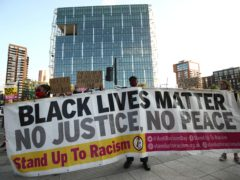 The Commission on Race and Ethnic Disparities has been criticised for its report (Yui Mok/PA)