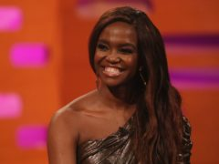 Strictly Come Dancing champion Oti Mabuse (Isabel Infantes/PA)