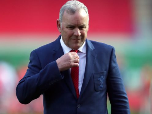 Head coach Wayne Pivac has turned around Wales' form in the Six Nations (David Davies/PA Images).