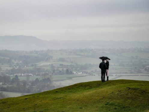 People are being given advice on visiting the countryside in a new version of the Countryside Code (Ben Birchall/PA)