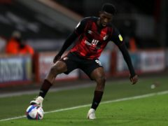 Bournemouth midfielder Jefferson Lerma was subjected to online abuse (Kieran Cleeves/PA)