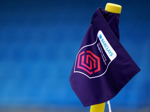 Women's Super League matches will be shown on Sky Sports and BBC One and Two from next season (Zac Goodwin/PA).