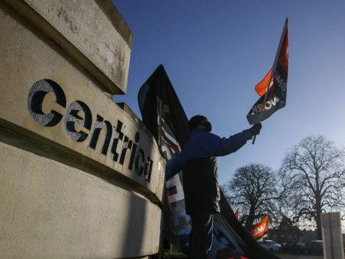 British Gas engineers have rejected an offer aimed at ending pay and conditions dispute (Steve Parsons/PA)