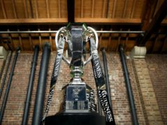 The Six Nations has struck a deal with CVC Capital Partners (Steve Paston/PA)