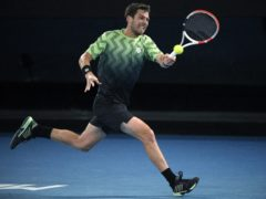 Great Britain's Cameron Norrie reached round three of the Miami Open (Andy Brownbill/PA)