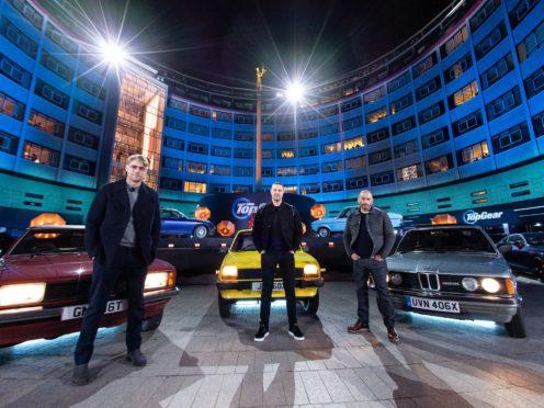 Top Gear (BBC)