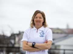 Hege Riise has been appointed head coach of the Great Britain team for the Tokyo Olympics (Handout/FA/PA)