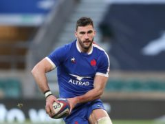 Charles Ollivon leads an unchanged France side against Wales on Saturday (David Davies/PA)
