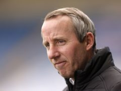 Lee Bowyer takes charge of Birmingham for the first time on Wednesday (Steven Paston/PA)