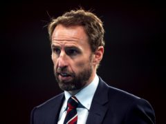 England manager Gareth Southgate was pleased with the win but still called for improvements (Nick Potts/PA)