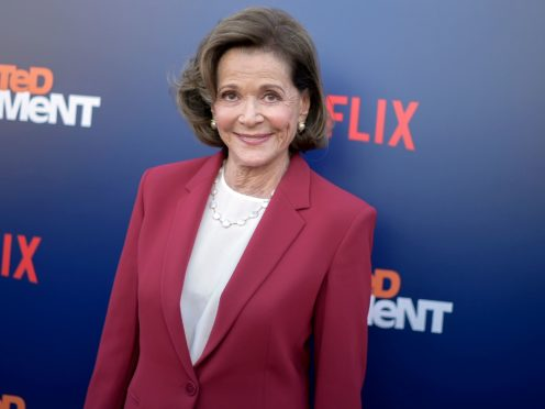Jessica Walter's Arrested Development co-stars have led the tributes following her death aged 80 (Richard Shotwell/Invision/AP, File)