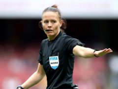 Rebecca Welch will take charge of a League Two fixture next week (Richard Sellers/PA)