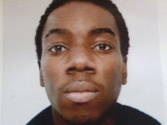 Missing student Richard Okorogheye
