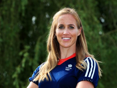 Double Olympic champion Helen Glover has been named in the Team GB squad for the forthcoming European Rowing Championships (David Davies/PA)