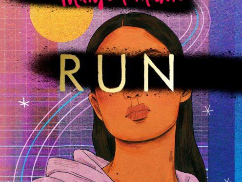 Run, Rebel by Manjeet Mann (CILIP Carnegie and Kate Greenaway Medals)