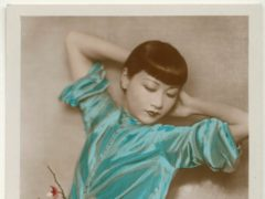 Anna May Wong by Atelier Gudenberg, published by Ross-Verlag, 1920s (National Portrait Gallery, London)