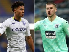 Ollie Watkins and Sam Johnstone have been included in the England squad (John Walton/Tim Keeton/PA).