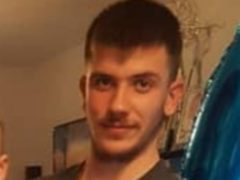 Craig Melville was killed in the crash (Police Scotland/PA)