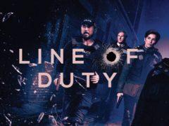 Line Of Duty (World Productions/Steffan Hill/PA)