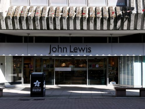 Save Our Stores: Readers' letters special on plans to close Aberdeen's John Lewis