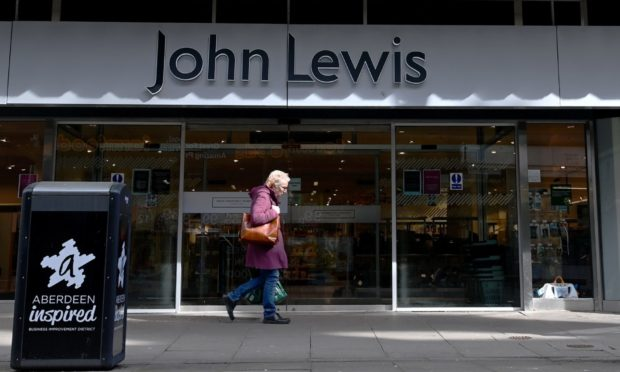 From the Editor: Time to make your voice heard and save John Lewis – and our city centre too