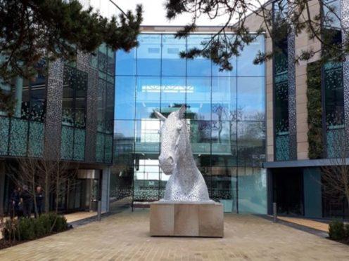 A new agri-tech hub is to be created (University of Edinburgh/PA)
