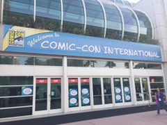 Annual pop culture convention San Diego Comic-Con has announced this year's event will be virtual (PA)