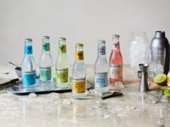 FeverTree has enjoyed a boost from supermarket sales as pubs and bar restrictions led to a hit (FeverTree/PA)