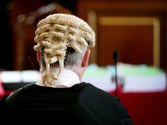 Holyrood has passed a Bill to modernise defamation legislation (Jane Barlow/PA)