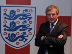 Roy Hodgson was appointed England manager on this day in 2012 (Andy Couldridge/Reuters/POOL)