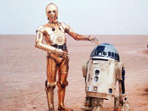 Star Wars (LucasFilm)