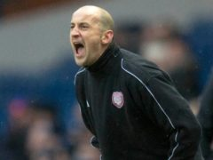 Paul Sheerin remains in interim charge (PA)