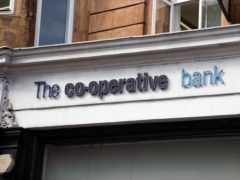The Co-operative Group sold most of its ownership in the bank in 2014 (Yui Mok/PA)