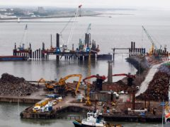 Highways England has been accused of a 'culture of cover up' with regards to its Port of Liverpool access scheme (Peter Byrne/ PA Archive)