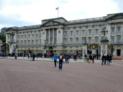 Buckingham Palace aides will be putting plans in place (Nick Ansell/PA)