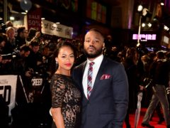 Marvel superhero blockbuster Black Panther 2 will still film in Georgia despite the state's controversial new voting law, director Ryan Coogler, right, has said (Ian West/PA)