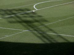 Queen's Park maintained their winning run (Tim Goode/PA)