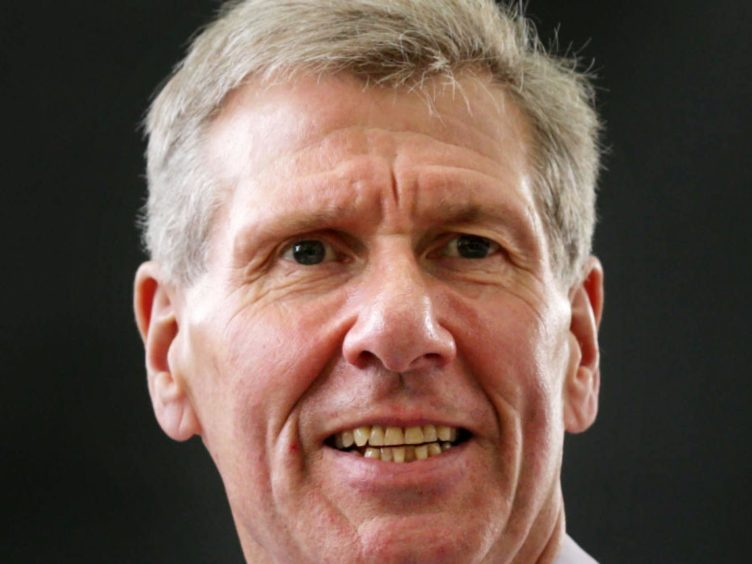 Kenny MacAskill left the SNP to join the Alba Party (David Cheskin/PA)
