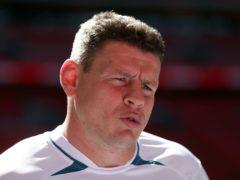 Lee Radford will take over as Castleford head coach next season (Adam Davy/PA).