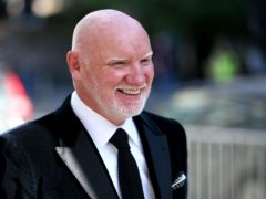 Sir Tom Hunter said no party has offered a credible economic strategy (Jane Barlow/PA)