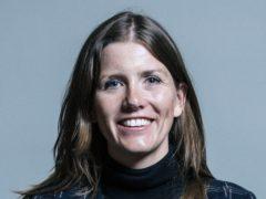 Michelle Donelan : UK Parliament official portrait 2017