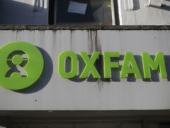 The UK has suspended aid funding for Oxfam following allegations of sexual misconduct and bullying against staff in the DRC (Yui Mok/PA)
