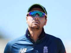 Liam Livingstone has flown home from the Indian Premier League (Mike Egerton/PA)