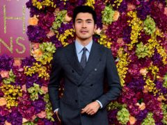 Henry Golding (Ian West/PA)