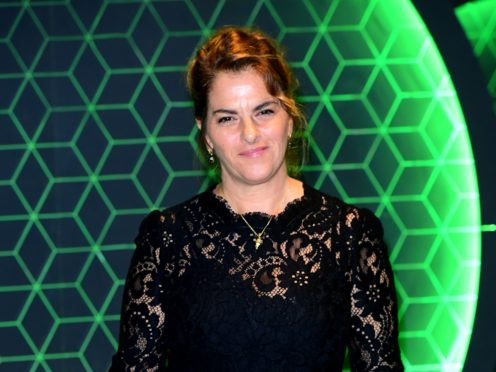 Artist Tracey Emin said her cancer has 'gone' after she underwent a series of major surgeries (Ian West/PA)