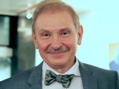 Former Aeroflot deputy director Nikolay Glushkov (Metropolitan Police/PA)