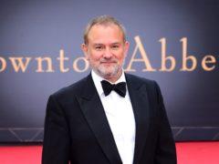 Hugh Bonneville attending the world premiere of Downton Abbey (Ian West/PA)
